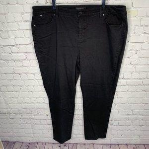 Talbots Flawless Five-Pocket Jeans Size 20W